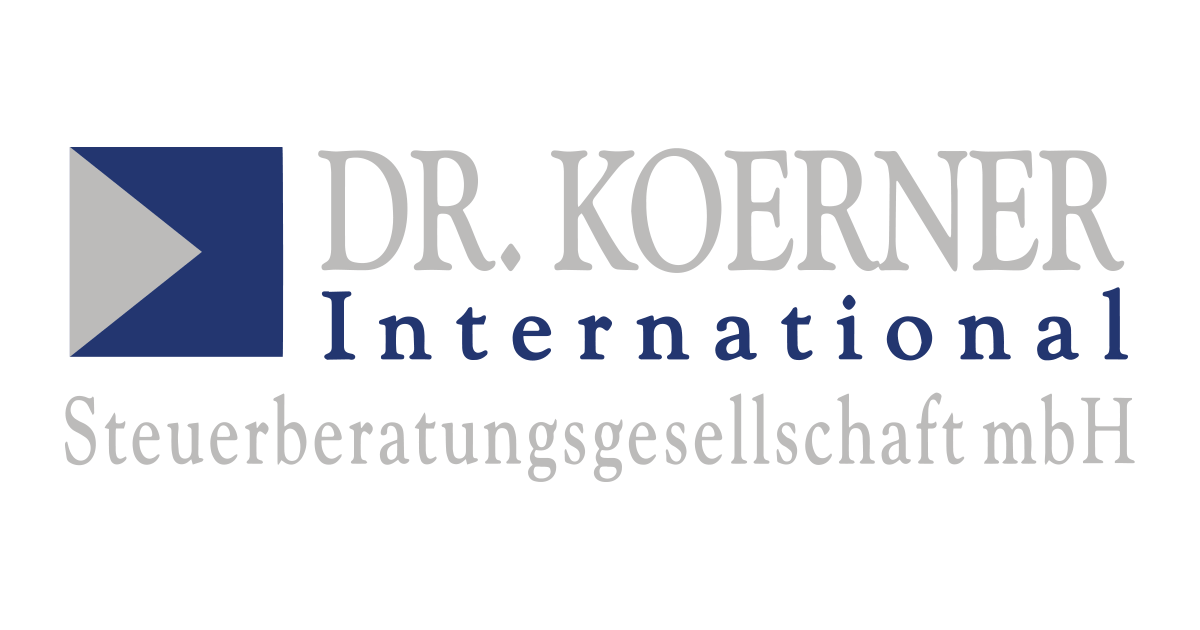 Dr. Koerner International Steuerberatungs GmbH